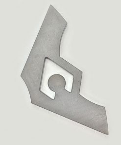 Artec Industries Simple Gusset 90 Degrees A-Blade