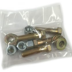 Artec Industries Shock Hardware Assembly