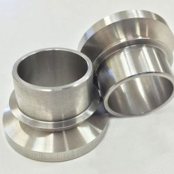 Artec Industries Short 7/8 Inch High Misalignment Spacers SS 3/4 Inch Pair