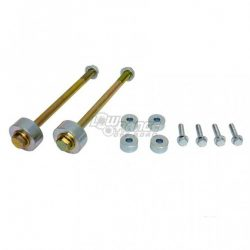 2nd Gen Diff Drop Kit 05 and up Tacoma 07 and up FJ 03 and up 4Runner Low Range Off Road