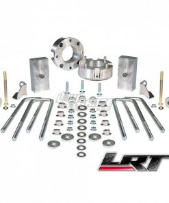 2007-2019 3 Inch LRT Tundra Lift Kit- 2WD/4WD Low Range Off Road