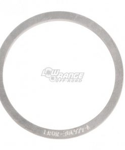 Toyota Front Trim Spacer 5MM Low Range Off Road