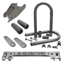 Solid Axle Swap Kit, IFS Removal, replace ifs, cut off ifs, lifted toyota