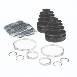 95-04 Toyota Tacoma Inner Boot Kit With Crimp Pliers All Pro Off Road