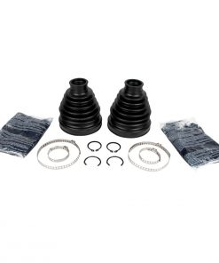Inner Boot Kit for 10-14 FJ Cruiser and 10-18 4Runner Without Crimp Pliers All Pro Off Road