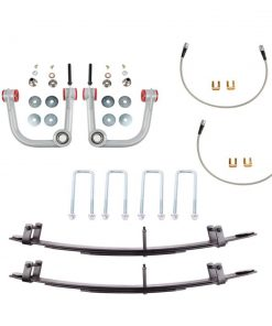 05-Present Tacoma Add-A-Leaf Suspension Kit without Shocks All Pro Off Road