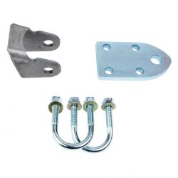 Toyota Pickup Steering Stabilizer Mount Kit 79-95 Toyota Pickup All Pro Off Road