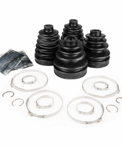 95-04 Toyota Tacoma Complete Long Travel Outer Boot and OEM-style Inner Boot Kit With Crimp Pliers All Pro Off Road