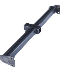 95-04 Toyota Tacoma Reciever Hitch For Wrap Around Rear Bumper All Pro Off Road