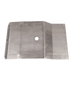95-04 Toyota Tacoma Steel IFS Skid Plate Bare All Pro Off Road