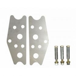 86-95 Toyota IFS Steering Box Mounting Kit All Pro Off Road