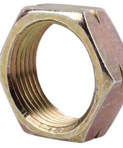 Jam Nut for FJ-80 Tie Rod End Left Hand Thread All Pro Off Road