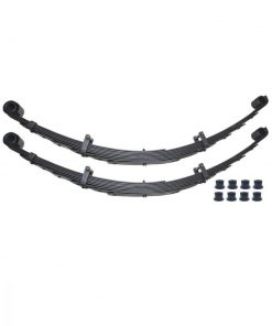 79-95 Toyota Pickup and 1985-1995 Toyota 4Runner Rear Long Travel Leaf Spring Pair 6.0 Inch All Pro Off Road