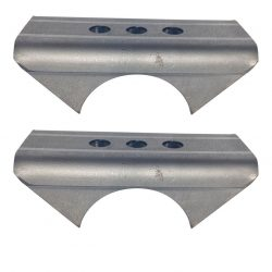 79-95 Toyota Pickup/4Runner 3-hole Spring Perche Pair All Pro Off Road