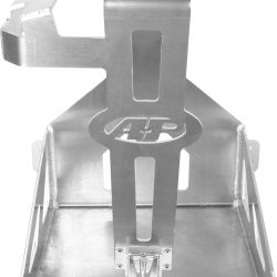 Aluminum Jerry Can Holder for 05-15 Toyota Tacoma All Pro Off Road