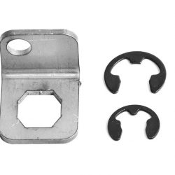 Brake Line Clip And Mount For 79-95 Pickup and 4Runner Trail Gear