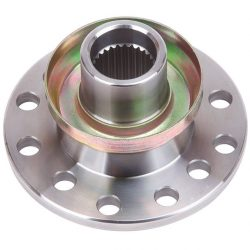 Drive Line Flange Triple Drilled Kit Diff Dust Cover For 79-85 Toy Pickup 85 4Runner Trail Gear