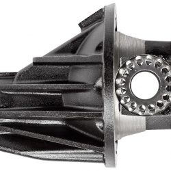 Diff Housing 4 Cyl All Hardware Included For 79-95 Pickup 85-95 4Runner Trail Gear