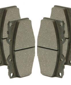 Brake Pads Front 03-05 4Runner Trail Gear