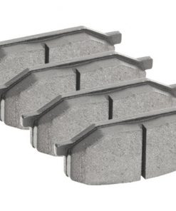 Samurai Front Brake Pads For 86-93 Samurai Set Of 4 Trail Gear