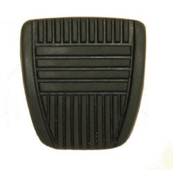 Toyota Replacement Pedal Pad Cover 79-95 Pickup 4Runner Brake/Clutch Each Trail Gear