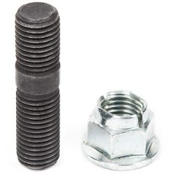 Exhaust Manifold Stud And Nut Kit For 79-95 Pickup 85-95 4Runner Trail Gear