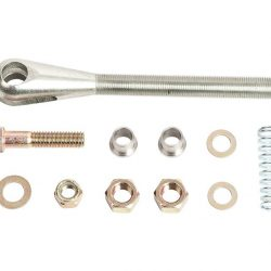 Clevis Kit For Single Strap Trail Gear