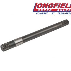 Axle Front Inner Short Nissan Y60 With Clip Trail Gear
