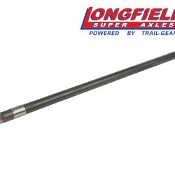 Axle Front Inner Long Nissan Y60 With Clip Trail Gear
