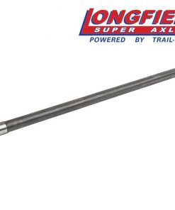Axle Front Inner Long Nissan Y61 With Clip Trail Gear
