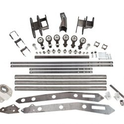Tacoma 3 Link Front Suspension SAS Kit A Trail Link For 95-04 Tacoma Trail Gear