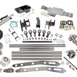Tacoma 3 Link Front Suspension SAS Kit B Trail Link 3.4L For 96-04 Tacoma Trail Gear