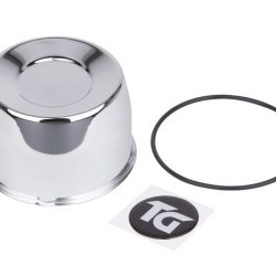 Hub Cover 4 1/4 Inch Center Bore Kit For Toyota