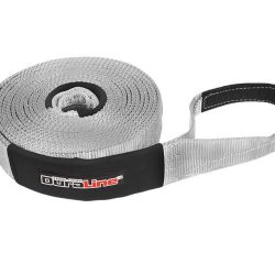 Duraline Recovery Strap 3 Inch X 20 Foot Trail Gear