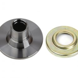 29 Spline Blank Differential Flange With Dust Shield For 79-95 Pickup 85- 96 4Runner Trail Gear