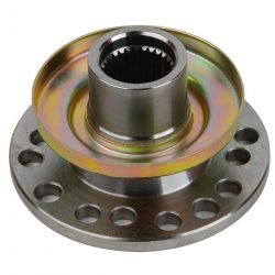 29 Spline Quadruple-Drilled Differential Flange With Dust Shield For 79-95 Pickup 85- 96 4Runner Trail Gear