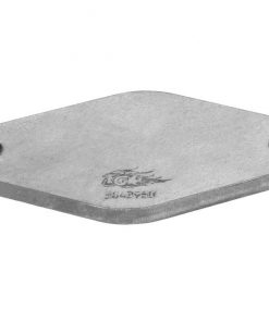 Roll Cage Base Plates Base Plate Oval Large Trail Gear