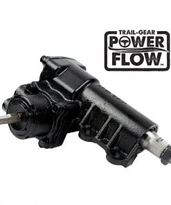 Suzuki Power Flow Steering Box Trail Gear