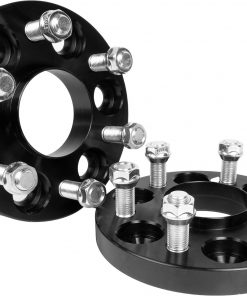 0.75 Inch Wheel Spacer Kit 6x120mm 2015-Current Colorado Trail Gear