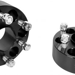 2 Inch Wheel Spacer Kit 6x120mm 2015-Current Colorado Trail Gear