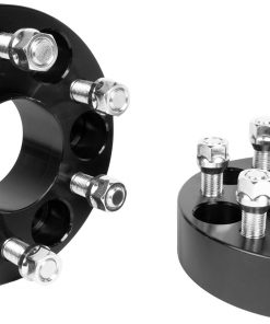 1.5 Inch Wheel Spacer Kit 6x120mm 2015-Current Colorado Trail Gear