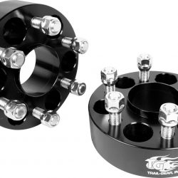1.75 Inch Wheel Spacer Kit 6x120mm 2015-Current Colorado Trail Gear
