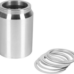 Solid Pinion Spacer Kit T100/Tundra/Tacoma 8.4 Inch Rear Trail Gear