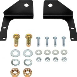 Rigid Light Pod Mounting kits for 16-Current Tacoma APEX G3N Front Bumpers Bare All Pro Off Road