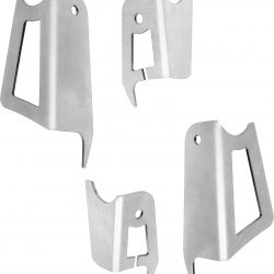 Tacoma Coil Bucket Gussets For 05-15 Tacoma All-Pro Off-Road