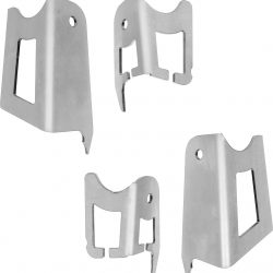 4Runner/Tacoma Coil Bucket Gussets For 96-04 Tacoma 96-02 4Runner All-Pro Off-Road
