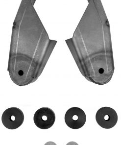 Body Mount Relocation Kit 05-15 Toyota Tacoma All Pro Off Road