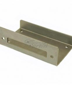 Universal Winch Mount Plate Small Low Range Off Road