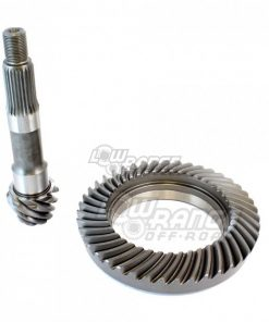 Suzuki Samurai Crown Ring and Pinion Gear Set 5.38 Ratio Low Range Off Road