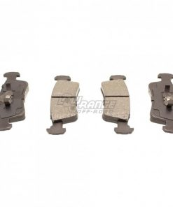 Samurai Front Brake Pads 86-93 Suzuki Samurai Low Range Off Road